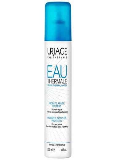 Uriage URIAGE Eau Thermale - Thermal Water 300 ml Renksiz